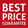 Bestpreisgarantie -  5% gespart