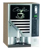 Kaffeeautomat für besten Kaffeegenuss