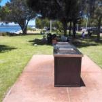 BBQ - Stadtmöblierung in Fremantle - Perth
