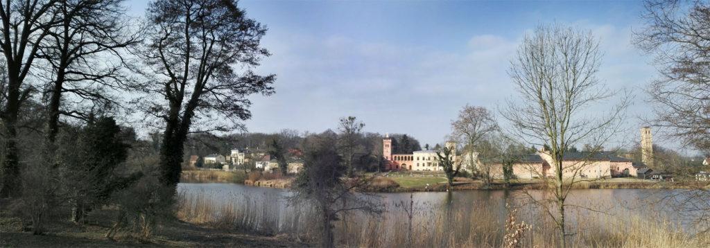 Bornstedter See
