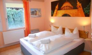 EZ/DZ simple - Quartier Potsdam Hostel