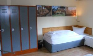 Dormitory - Quartier Potsdam Hostel