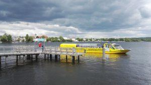 Taxiboot Potsdam