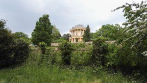 Klausberg Sanssouci Belvedere