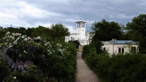 Villa Henckel - Potsdam