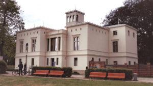 Villa Schöningen - Potsdam