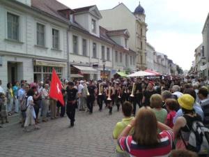 Brandenburger Str.