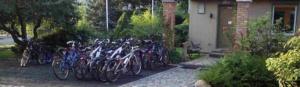 Bett und Bike - Potsdam Hostel ist zertifizierter Gastgeber
