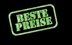 Beste Preise im Potsdam Hostel