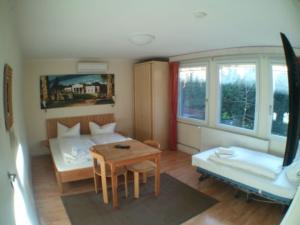 Kategorie Privat Comfort EZ/DZ - Doppelbett