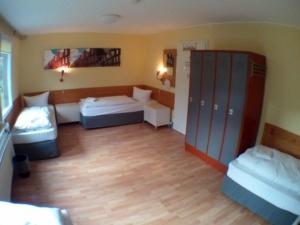 4 Bett Zimmer - Dormitory