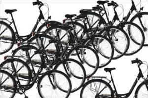 Fahrradverleih - Fahrradvermietung Potsdam Hostel