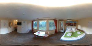 Quartier Potsdam Hostel - Kategorie Comfort