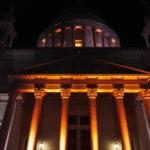 Die Potsdamer Nikolaikirche